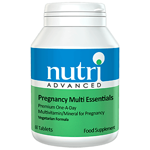 Multi-Essentials-Pregnancy-60tb complejo multivitaminico