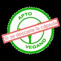 suplemento alimenticio apto veganos vegetarianos