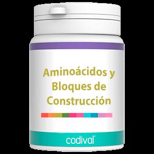 venta aminoacidos y bloques construccion