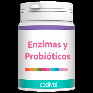 comprar enzimas y probioticos para adelgazar