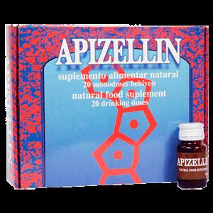 Apizellin fitonutrientes complemento alimenticio