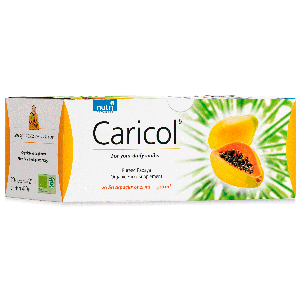 Caricol producto dietetico fitonutriente