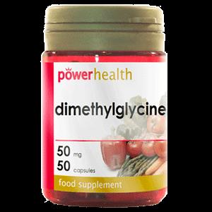 Dimethylglycine producto dietetico aminoacidos