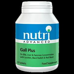 Gall Plus productos de dietetica