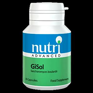 Gisol complementos alimenticios