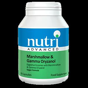 Marshmallow & Gamma Oryzanol suplemento