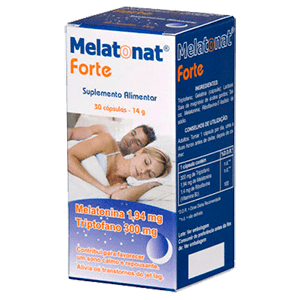 Melatonat Forte aminoacidos melatonina