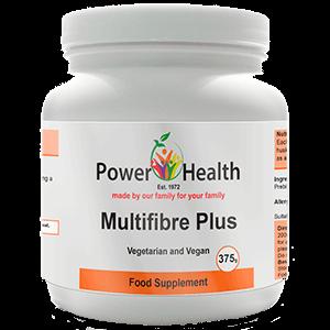 Multifibre Plus fitonutrientes alimentarios