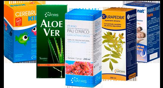 distribuidores marcas dietetica natiris