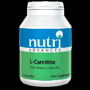 L-Carnitina venta aminoacidos