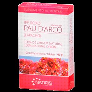 LAPACHO TABLETAS Pau-D-arco productos dieteticos