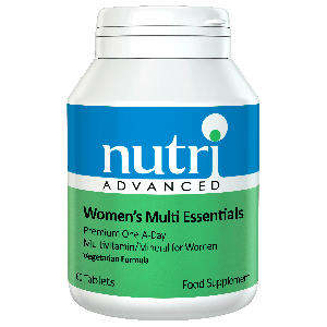 Multi Essentials Womens multivitaminico dietetico