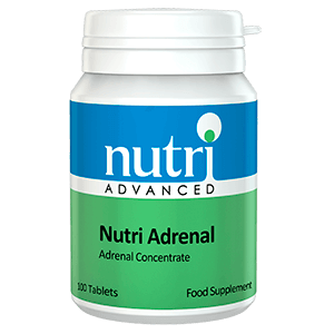 NUTRI ADRENAL Concentrado Suprarrenal
