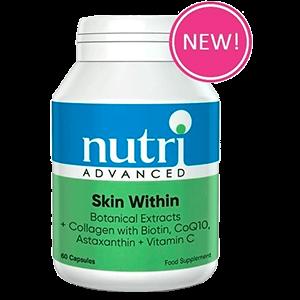 Skin Within producto colageno vitamina c
