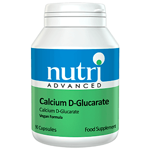 Calcium-D-Glucarate 90cps covidal distribucion
