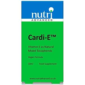 Cardi-E 10ml suplementos alimenticios