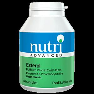 Esterol 100cps distribuidor dietetica