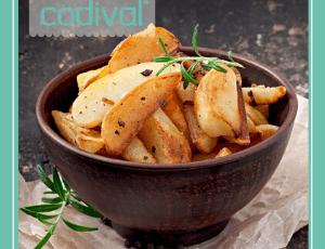 receta patatas deluxe salsa
