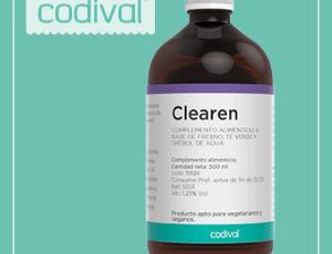 clearen producto para reforzar funcion rinon