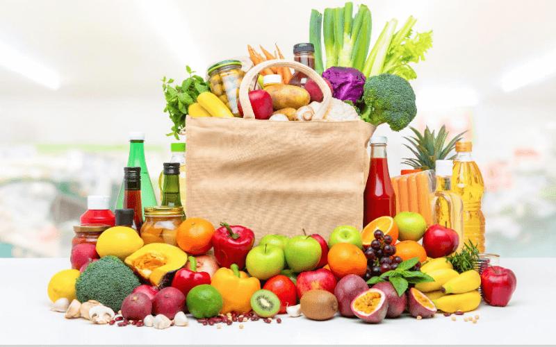 alimentos para subir las defensas