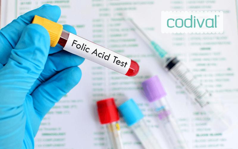 beneficios del acido folico para embarazadas
