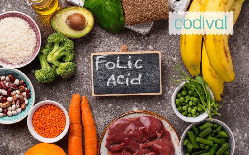 tomar acido folico antes del embarazo