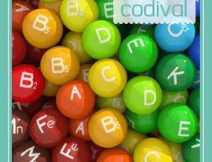 Las vitaminas y sus propiedades