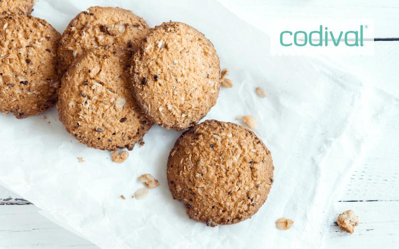 elaboracion galletas de avena