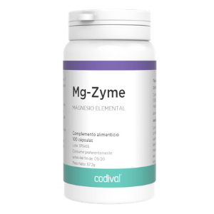 Mg-Zyme 100cps