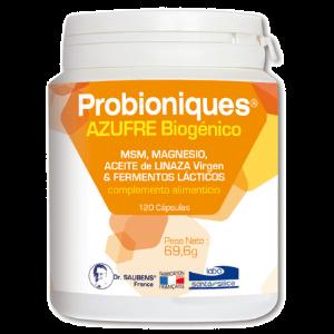 Probioniques-Azufre-Biogenico-120cps