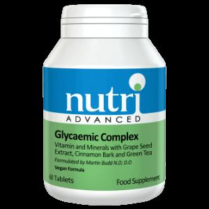Glycaemic Complex 60tb