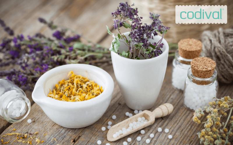 historia de la homeopatia