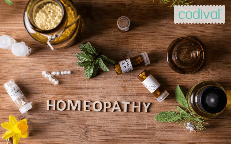 homeopatia vs antibioticos