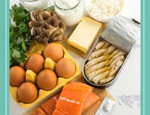 Para que sirve la vitamina D y sus beneficios