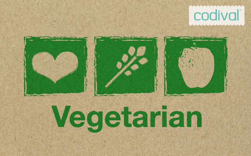 que es ser vegetariano