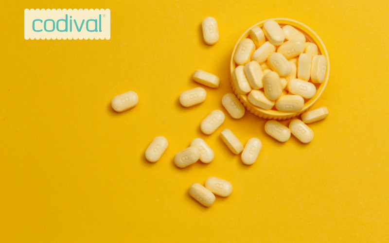 cantidad recomendad diaria de vitamina b