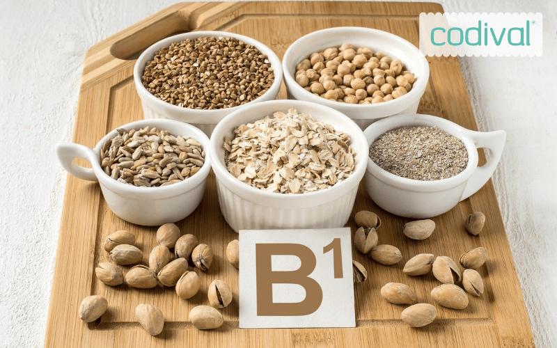 que es la vitamina b alimentos