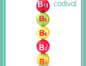 vitaminas b para que sirve